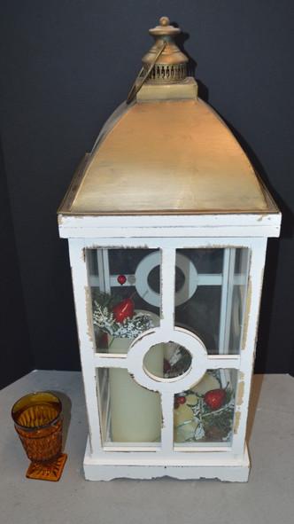 The Aisle Lanterns (10)