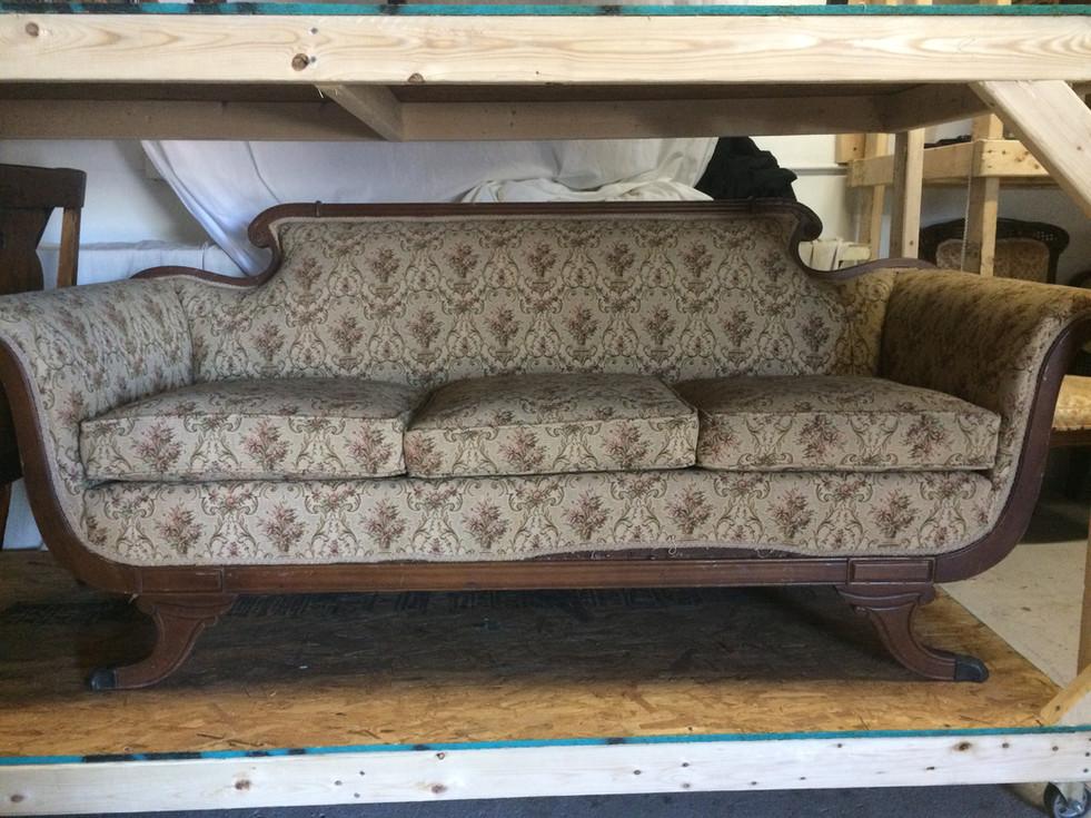 Doris's Couch
