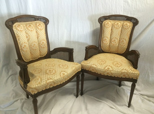 Daisey's Delight Chairs
