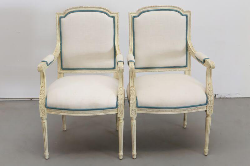Princess Court Chairs (2)