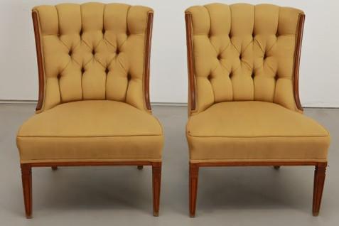 Oldie Goldie's Chairs