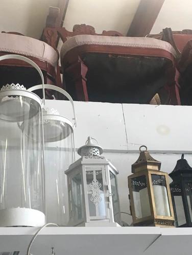 Lacey Lanterns