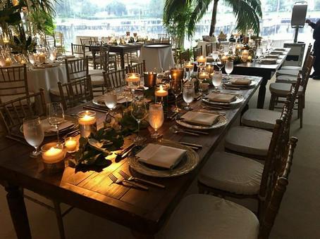 Cypress Plank Farm Table (22)