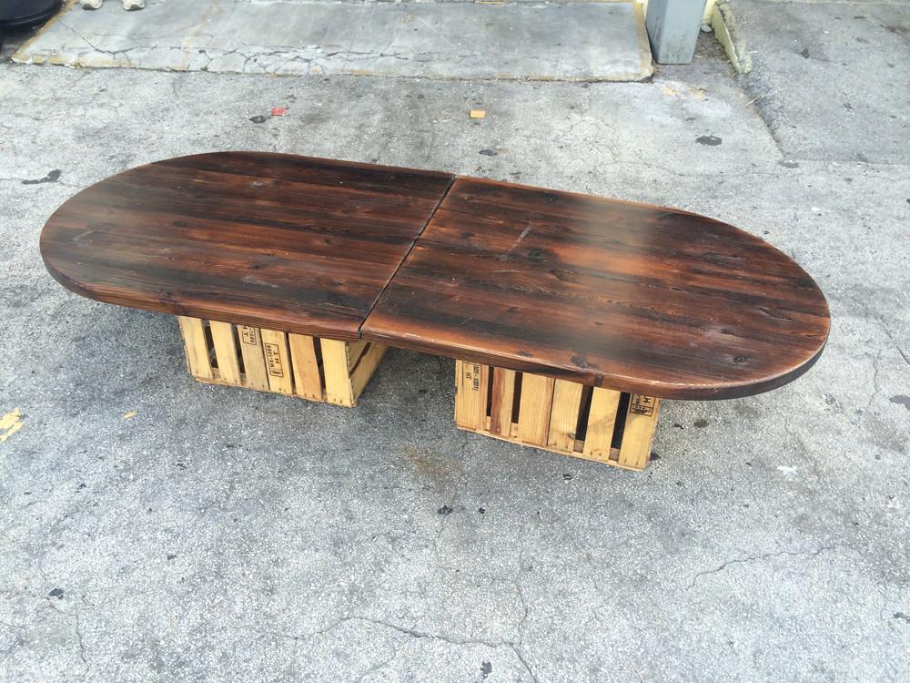 Kiddie Table