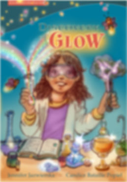 DiscoveryOfGlow_PromotionalCover.JPG