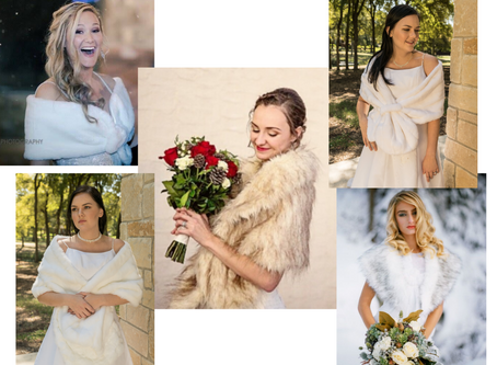 Catering to Bridal shops special needs