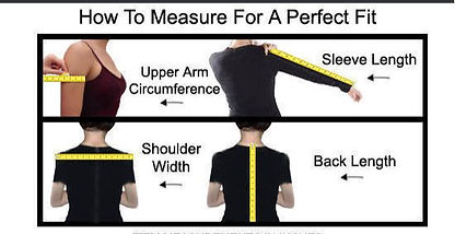 measure for perfect fit picture