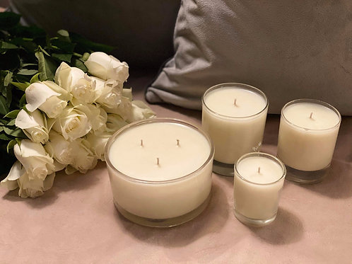 XL 3 Wick candle