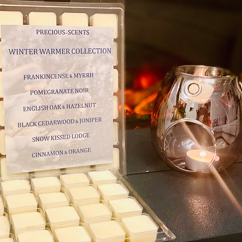 Winter Warmer Collection