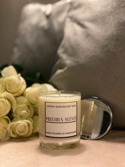 Medium 1 wick candle