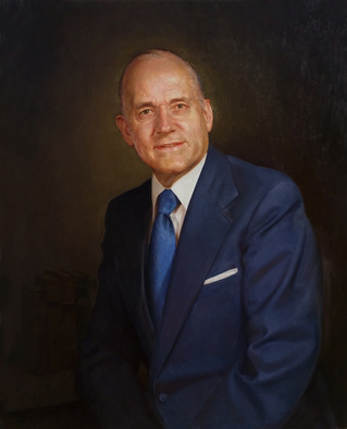 Howard W. Hunter