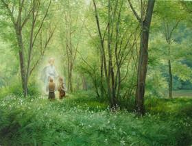 Aaronic Priesthood Restoration