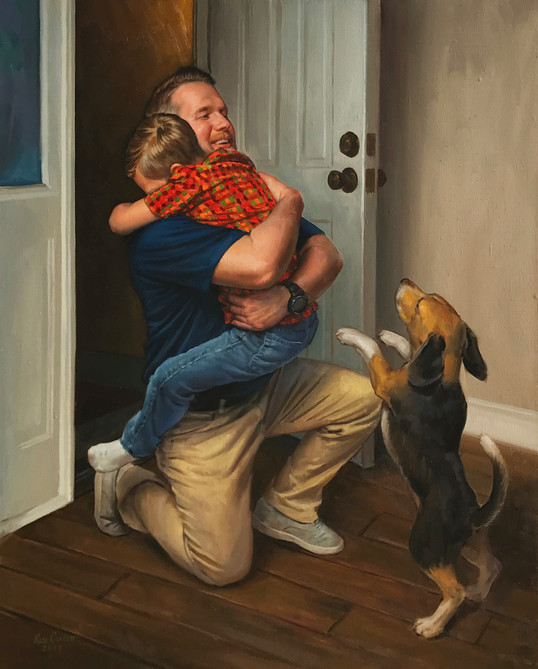 Dad's Home