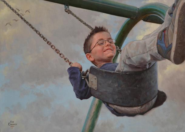 Swingin' High