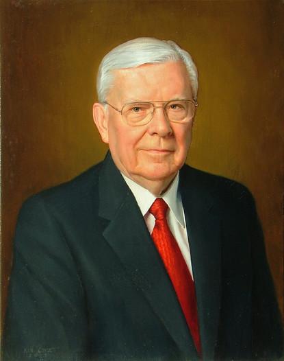 M. Russel Ballard