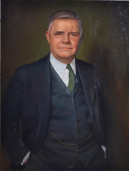 J Reuben Clark