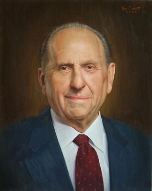 President Thomas Monson