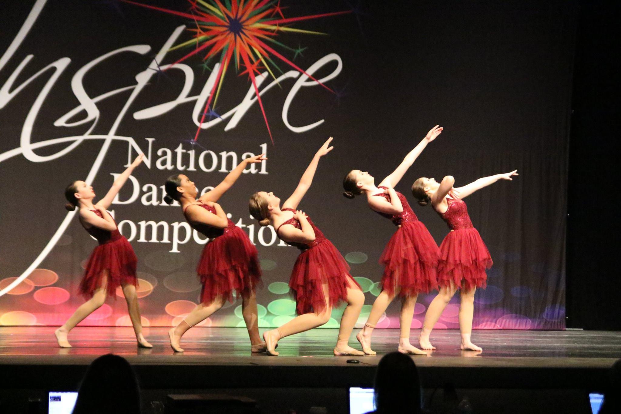 'We Dance'