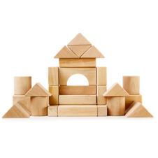 Ahşap Bloklar