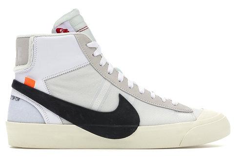 Nike Blazer Mid Off-White OG