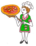 Anza's Pizza