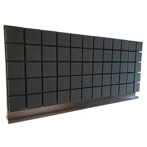 Настольная акустическая ширма для столов Ecosound Tetras screen 1200х600 мм
