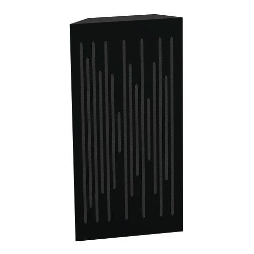 Бас ловушка Ecosound Bass trap wood 1000х500х150 цвет черный