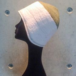Cloche Hat Moss