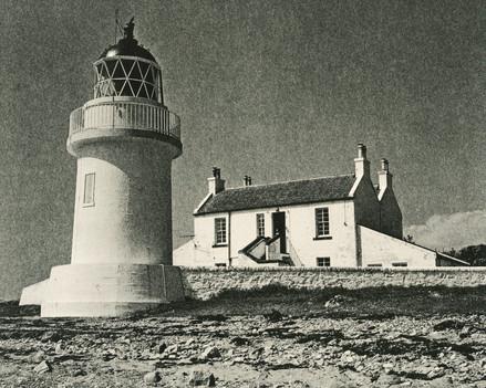 Corran Lighthouse & Lodge