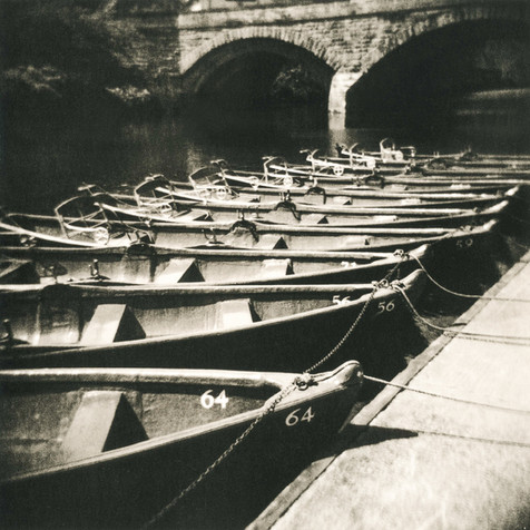 Knaresborough Boats