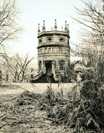 The Octagonal Tower