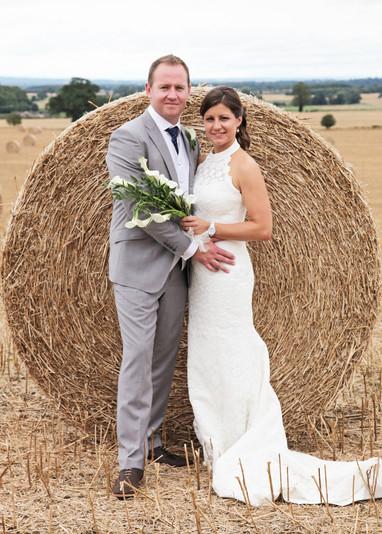 Wedding Bales