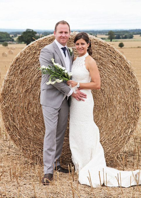 Wedding Bales