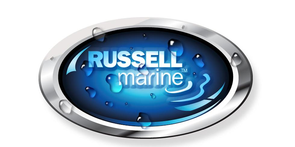 Russell Marine Spring Bass Clash