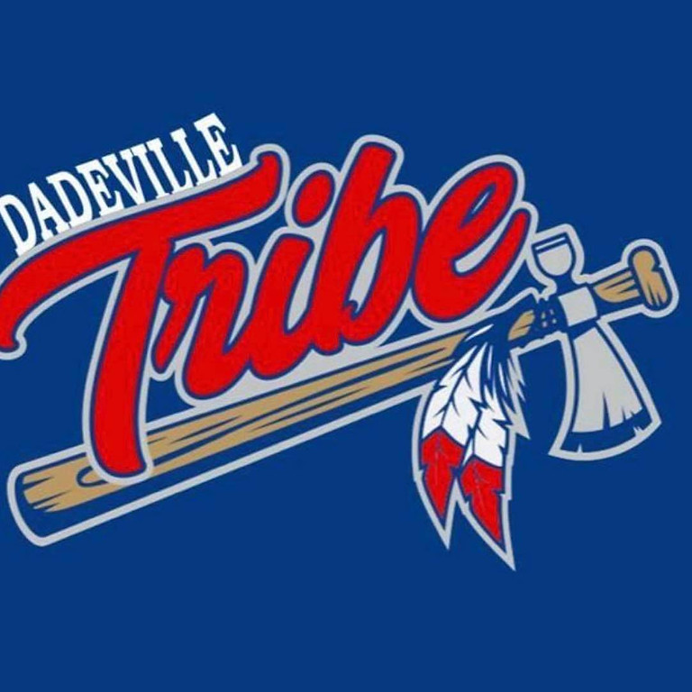 Dadeville Tribe Travel Baseball Team Bass Tournament
