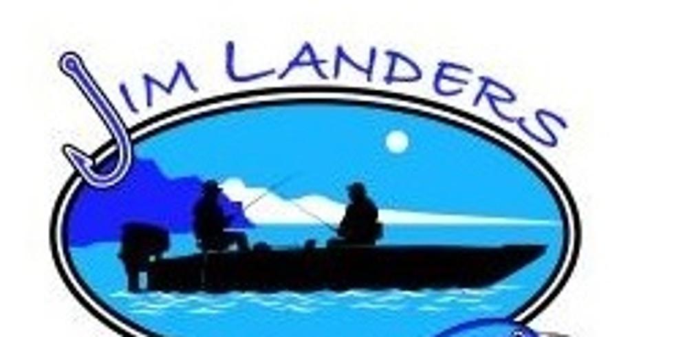 Jim Landers Memorial Bass Tournament  Supporting O.F.F.