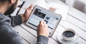 Minha Empresa deve ter um Site ou Perfil nas Redes Sociais?