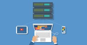 O que é hospedagem de sites e qual sua importância?