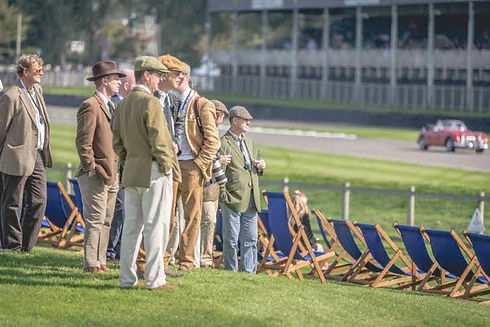 Goodwood travel packages