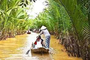 BLAST Exp Vietnam Travel