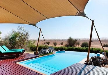 BLAST Dubai Luxury Property