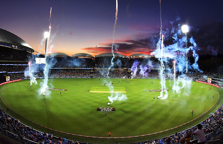 Cricket Travel packages