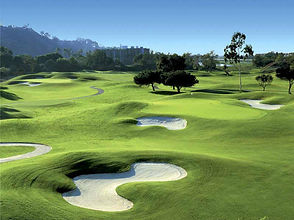 BLAST Vietnam Golf travel