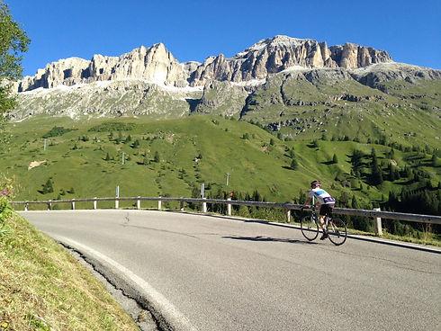 BLAST Exp Giro cycling tours