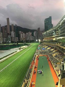 BLAST Exp Happy Valley HK