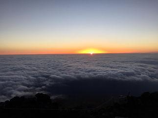 BLAST Experiences Mt Fuji