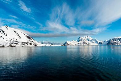 BLAST Arctic Expedition