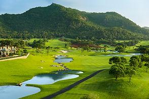 BLAST Golf Travel