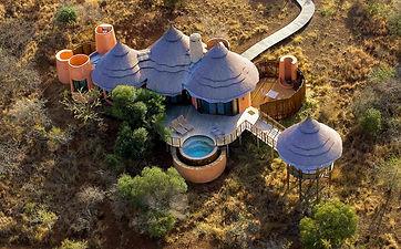 BLAST Luxury Africa Lodges