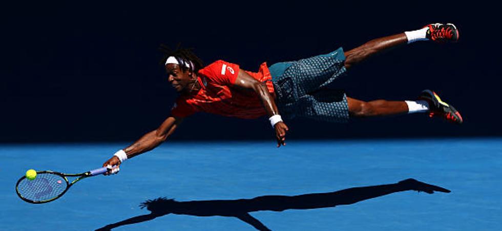 BLAST Oz Tennis Hospitality